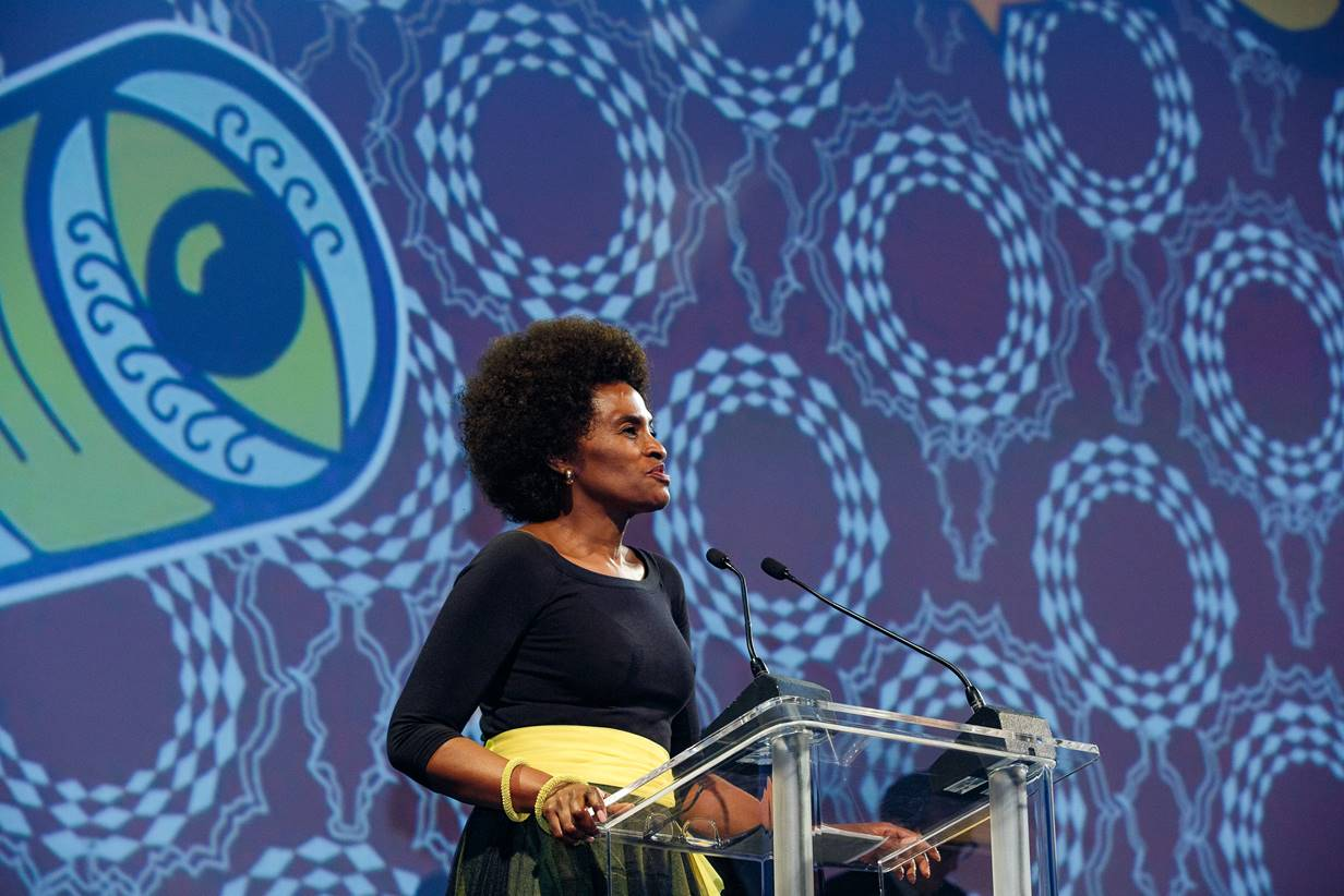Facebook's Nunu Ntshingila-Njeke inducted into Loeries Hall of Fame