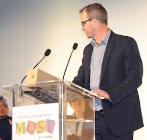 Chris Hitchings, DStv Media Sales