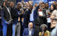 Winners of Digital Media Africa Awards 2016 honoured