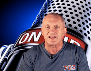 Another 702 stalwart leaves as John Robbie announces retirement