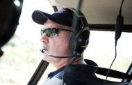 Trevor Ormerod to retire from media to pursue aviation dream