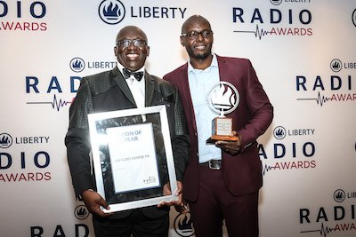 The best of SA radio: All the winners at the Liberty Radio Awards (With pics)
