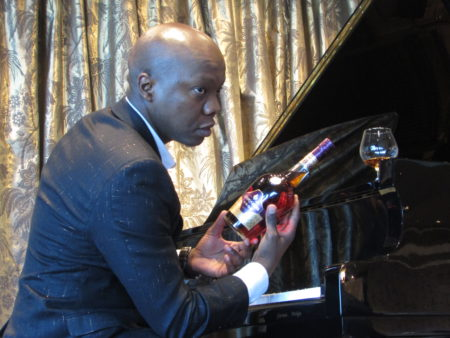 The Tbo Touch Courvoisier Cocktail (Pics and videos)