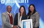 Susan Comrie is Sanlam's Financial Journalist of the Year