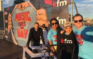 Music Saves the Day: Kfm 94.5 amplifies its offerings with lively activation
