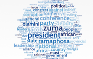 Social media race to the ANC presidency: Party doesn't own its public story