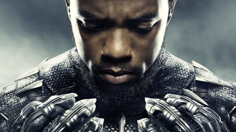 Black Panther breaks records and stereotypes