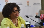 Mokonyane, the new communications minister in the headlines for all the wrong reasons