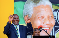 The Ramaphosa moment: How many Messiahs can one country take?