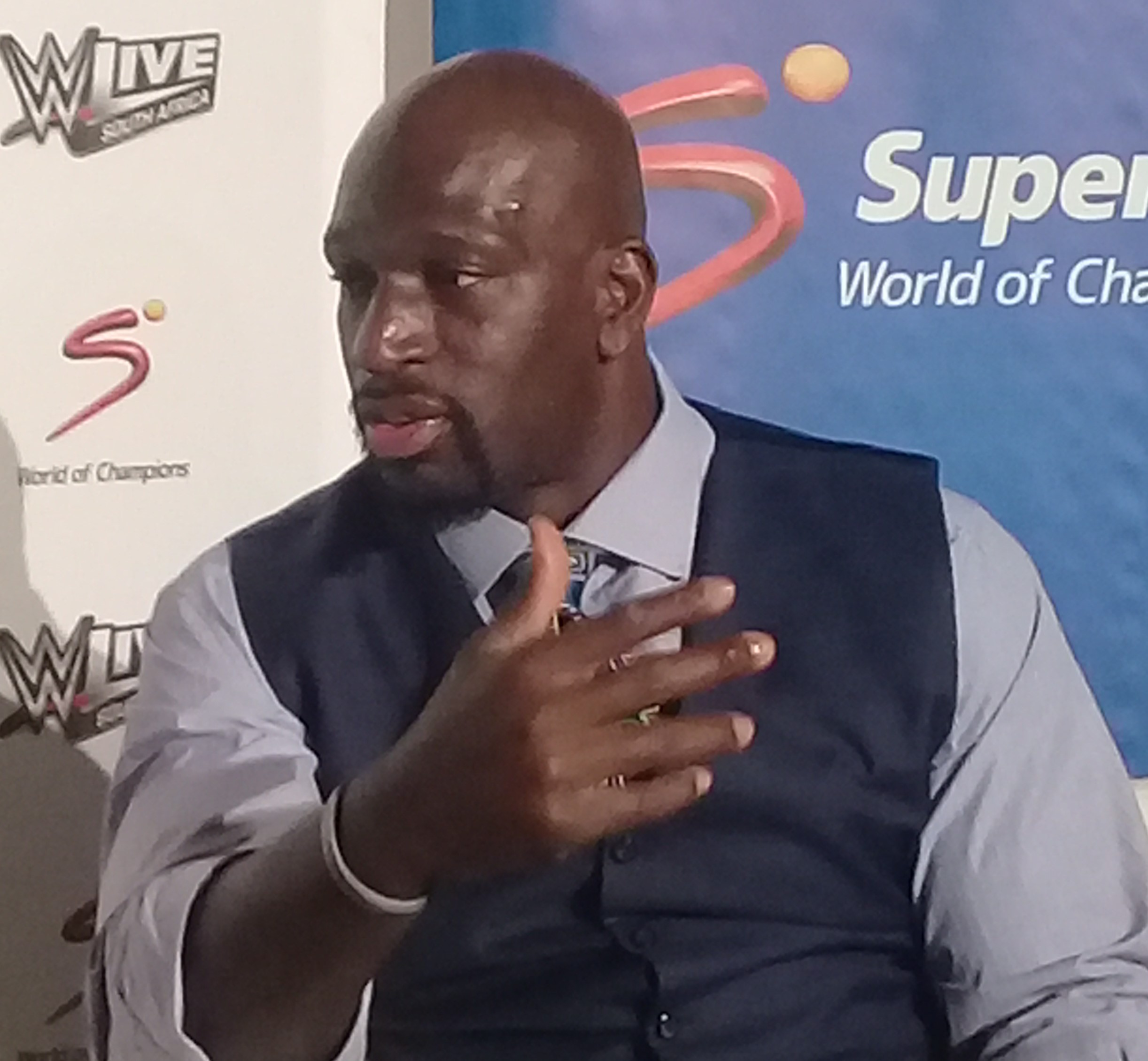 WWE boosts SuperSport ratings, now it's coming live to SA (with video and photos)