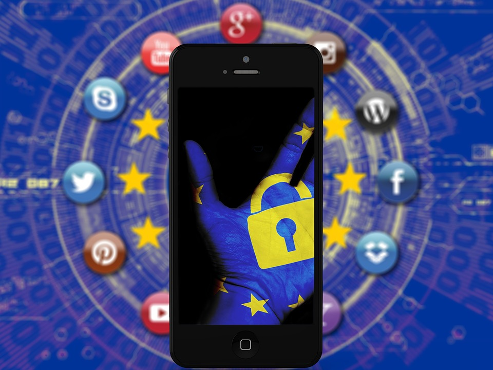 Digital marketing in the shadow of the GDPR