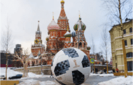 Broadcasters, sponsors and brands: The changing media at Russia 2018