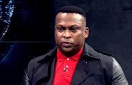 SABC executives charged over Robert Marawa's appointment
