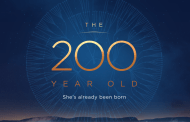 New four-part podcast series, The 200 Year Old, a 'movie you can listen to'