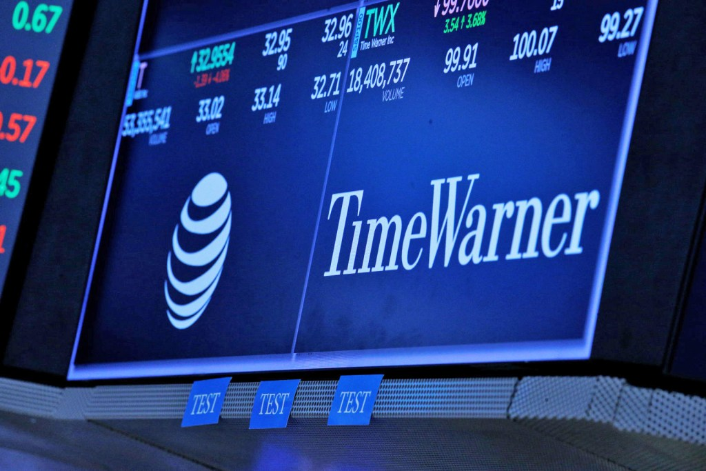 AT&T-Time Warner, net neutrality and how to make sense of the media merger frenzy