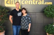 The woman behind Gareth Cliff: The mentor turned manager and now business partner