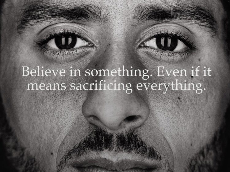 Like it or not, Nike did a good thing