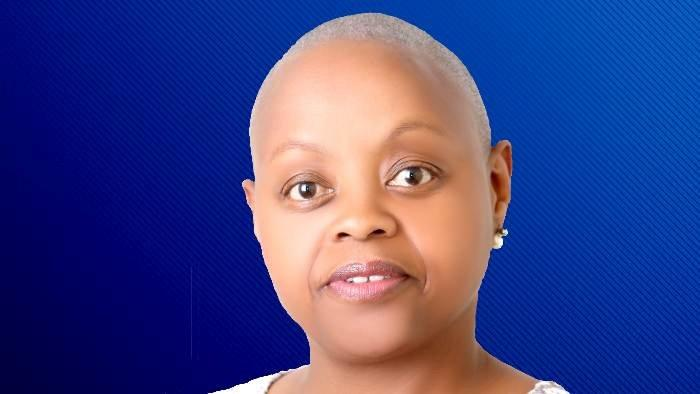 SABC on Rowena Baird: 'She has left an indelible mark on the broadcasting industry'