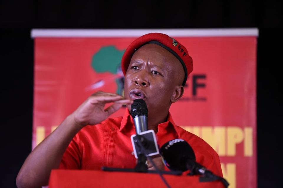 Sanef vs EFF: There can be no winners