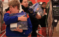 Why do Black Friday shoppers throw punches over bargains? A marketing expert explains