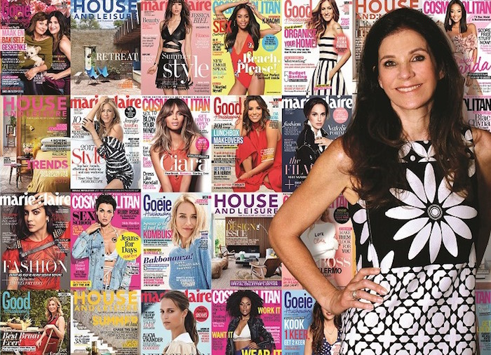 Magazines in South Africa have suffered without an industry body