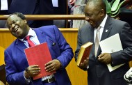 The budget: Five little words about the SABC