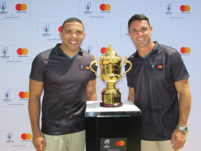 Habana and Carter: Using brand ambassadors and activations to great effect
