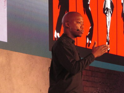 Tbo Touch on creating and marketing brands in a competitive space