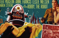 'Medialiens' return to the Forbidden Planet