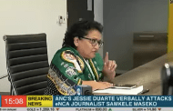 Jessie Duarte and the Donald Trump school of media relations