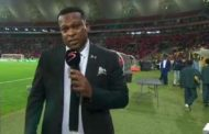 Marawa: Speaking out against sexual harassment or SuperSport's presenter strategy?