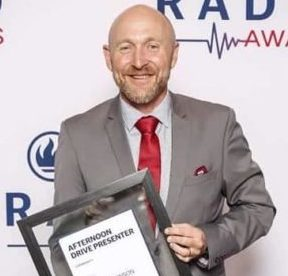 #MediaEntrepreneur: The radio guru, Simon Parkinson