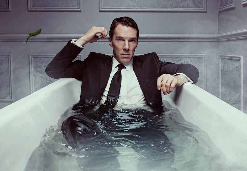 Five reasons to binge Benedict Cumberbatch's BAFTA-winning 'Patrick Melrose'