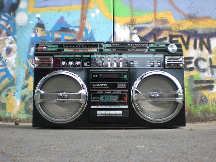 Why radio survives and thrives