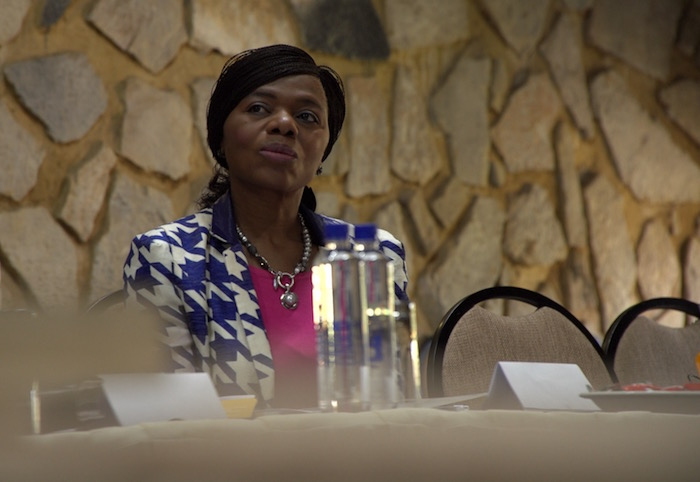 Award-winning Thuli Madonsela documentary now on Showmax