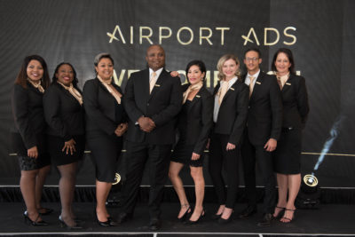 Airport Ads unveils strategic rebrand