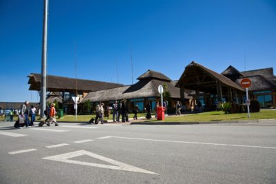 Airport Ads® granted five year concession at Kruger Mpumalanga International