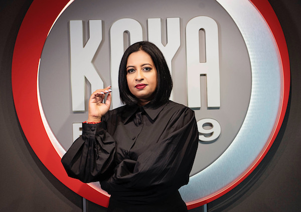 Kaya FM reinvents aspects of its line-up