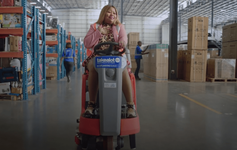The best 10 South African TV ads of 2019