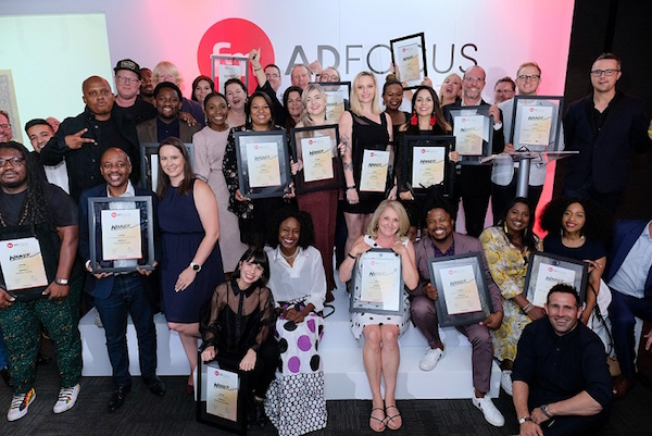 Triple Eight is Agency of the Year in FM AdFocus Awards