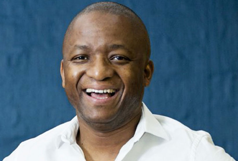 Alistair Mokoena is Google's new country director in SA