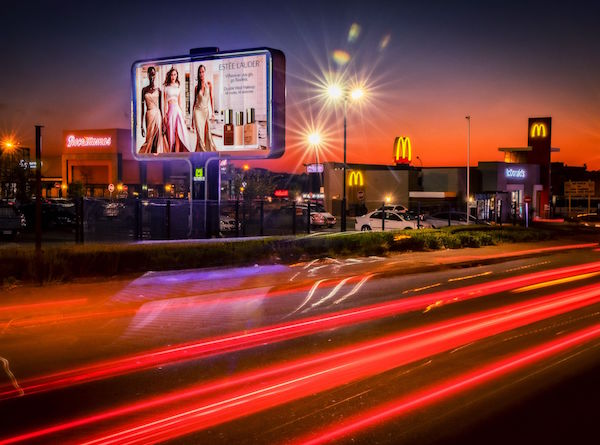Evolution of the billboard: A look at the growth of digital billboards in SA