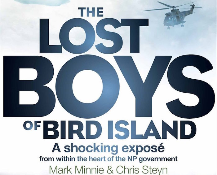 The Lost Boys of Bird Island: A rebuttal and an indictment