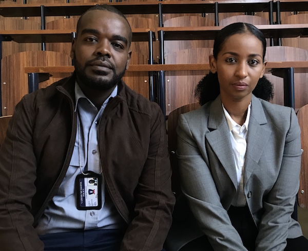 Showmax and CANAL+ partner for new African police procedural, Crime & Justice