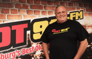 Jeremy Mansfield leaves HOT 91.9 FM to focus on health