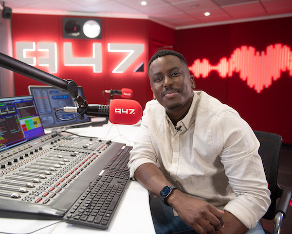 947 gives heads up on new line-up as TholiB returns and Msizi James joins