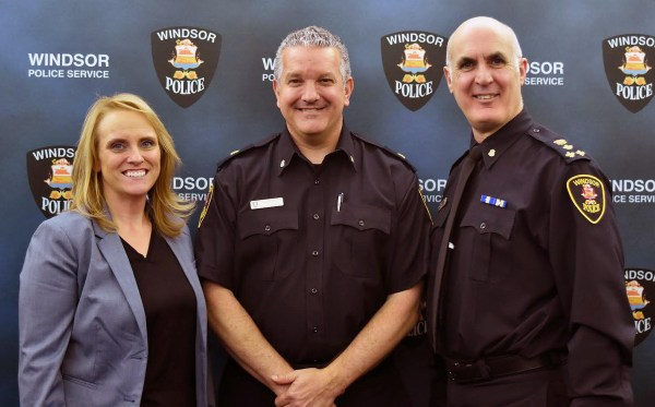 Windsor Police Service turns 150 | The MediaPlex