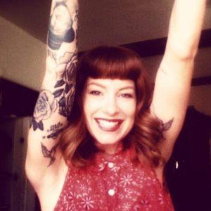 Amanda Zelina - The ₵oppertone - Living Passionately and Enthusiastically for Life!