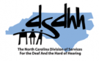 NC Division of Services for the Deaf and Hard of Hearing