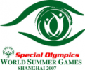 2007 Special Olym[ics World Summer Games, Shanghai, China